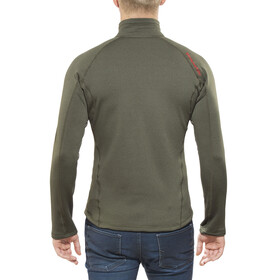 Elevenate Arpette Stretch Jacket Men deep forest